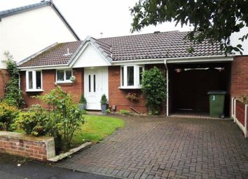 Thumbnail 2 bed semi-detached bungalow for sale in Sorrel Bank, Stockport