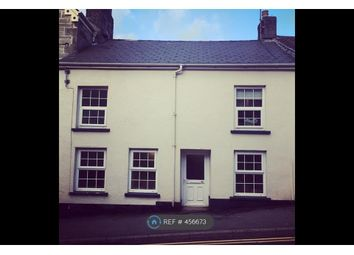 Thumbnail 3 bed terraced house to rent in St. Nicholas Street, Bodmin