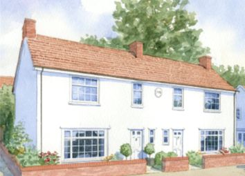 2 bed semi-detached house for sale in Canford Lane, Westbury-On-Trym, Bristol BS9