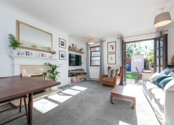 Furness Road, London NW10. 3 bed terraced house