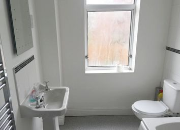 Thumbnail 2 bed terraced house to rent in Crown Street, Derby