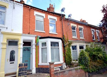 Thumbnail 1 bed flat to rent in Bostock Avenue, Abington, Northampton