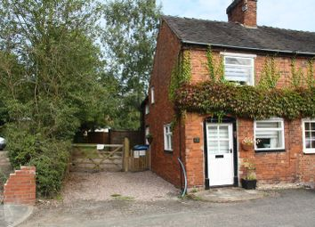 Thumbnail 2 bed cottage for sale in High Street, Doveridge