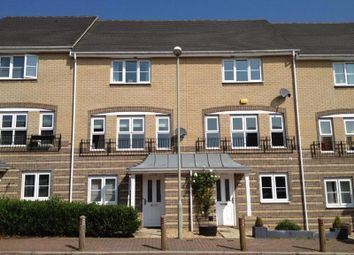 Thumbnail 4 bed property to rent in Wiltshire Crescent, Worting, Basingstoke