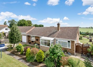 Thumbnail 3 bed detached bungalow for sale in Old Fen Lane, Scrub Hill, Coningsby, Lincoln
