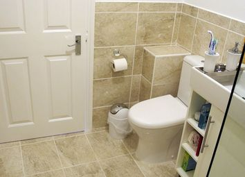 Thumbnail 1 bed flat to rent in St Michaels Road, Bedford