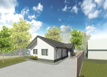 Thumbnail 4 bed bungalow for sale in Gosforth Lane, Dronfield, Derbyshire