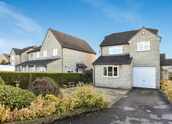 Thumbnail 3 bed detached house for sale in Stonecote Ridge, Bussage, Stroud