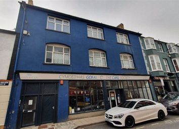 Thumbnail Flat for sale in Chalybeate Street, Aberystwyth, Ceredigion
