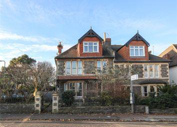 Thumbnail 1 bedroom flat to rent in Bayswater Avenue, Westbury Park, Bristol