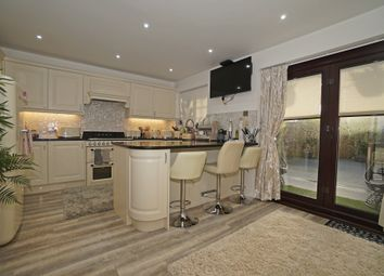 3 bed end terrace house for sale in Carne Place, Port Solent, Portsmouth PO6