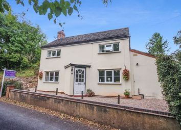 Thumbnail 3 bed cottage for sale in Kerry Lane, Eccleshall, Stafford