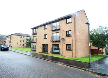 Thumbnail 2 bed flat for sale in Cromarty Place, Brancumhall, East Kilbride