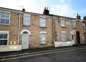 Thumbnail 1 bed flat for sale in Kenwyn Street, Truro, Cornwall