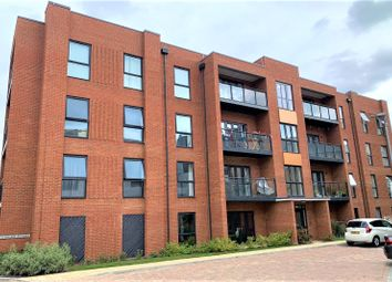Thumbnail 1 bed flat for sale in Wigan Court, 11 Thread Street, Wallington