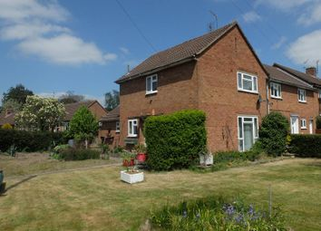 Thumbnail 2 bed semi-detached house for sale in 9 Brookside, Colwall, Malvern, Herefordshire