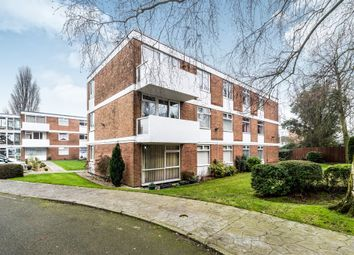 Thumbnail 2 bed flat for sale in Birmingham Road, Walsall