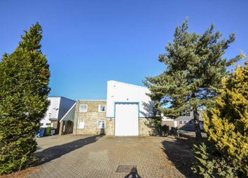 Thumbnail Warehouse for sale in Unit 2 Brunel Close, Verwood