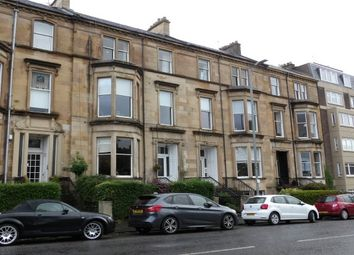 Thumbnail 2 bed flat to rent in Hyndland Road, Glasgow
