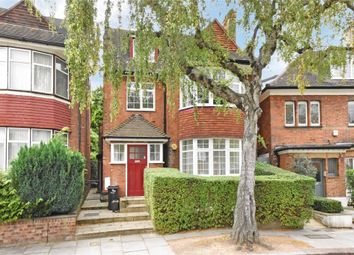 Thumbnail 1 bed flat for sale in Kingscroft Road, West Hampstead Borders