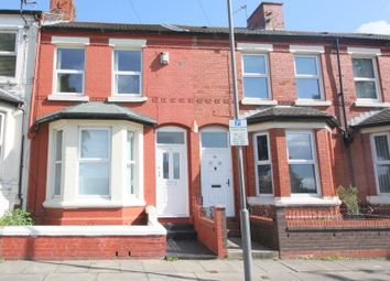 Thumbnail 3 bed property to rent in Garnett Avenue, Kirkdale, Liverpool
