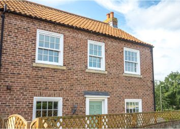 Thumbnail 3 bed semi-detached house for sale in Mill Lane, Tadcaster