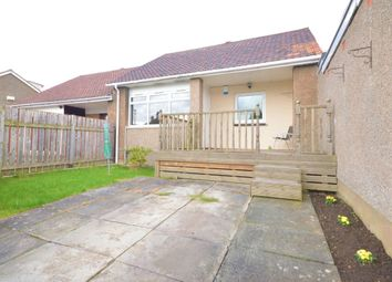 Thumbnail 1 bed bungalow for sale in Overton Mains, Kirkcaldy