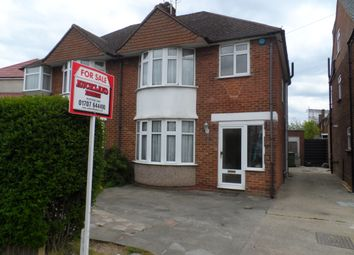 Thumbnail 3 bed semi-detached house for sale in Wroxham Gardens, Potters Bar