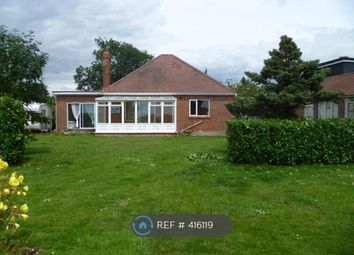 Thumbnail 3 bed bungalow to rent in Common Lane, Titchfield, Fareham