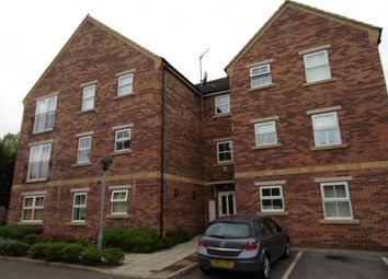 Thumbnail 2 bed flat to rent in Meadow Croft, Meadow Lane, Wakefield