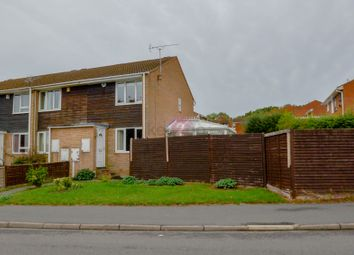 Thumbnail 2 bed end terrace house for sale in Westland Road, Westfield, Sheffield