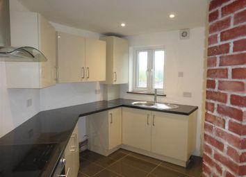 Thumbnail 2 bed cottage to rent in Church Street, Ermington, Ivybridge