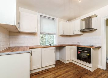 Thumbnail 1 bed flat to rent in Cecil Avenue, St Judes, Plymouth