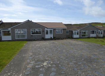 Thumbnail 3 bed bungalow for sale in Ballamaddrell, Port Erin, Isle Of Man