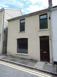 Thumbnail 3 bed semi-detached house for sale in Clydach Cottages, Cwmtillery