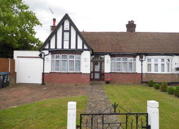 3 bed bungalow for sale in Ash Grove., Bush Hill Park EN1