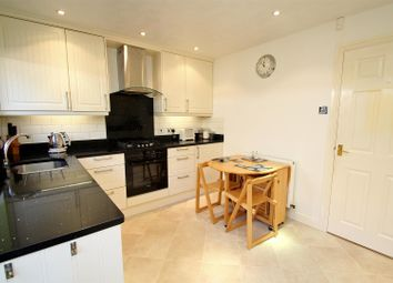 Thumbnail 3 bed detached bungalow for sale in Woodleigh Gardens, Mapperley, Nottingham