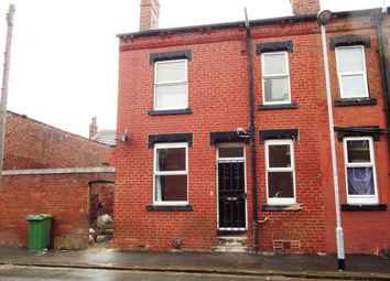 Thumbnail 1 bedroom terraced house for sale in Cleveleys Terrace, Holbeck