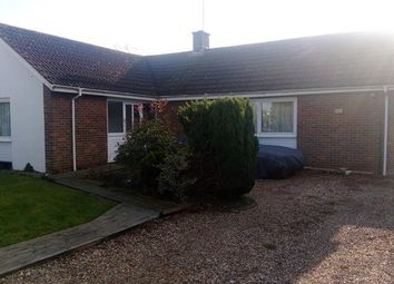 Thumbnail 2 bed detached bungalow to rent in Windsor Road, Aylesbury