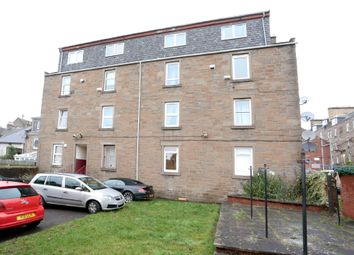 Thumbnail 3 bed duplex for sale in Forebank Street, Dundee