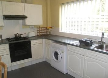 Thumbnail 2 bed flat to rent in Gregory Court, Lenton