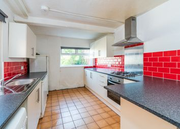 Thumbnail 5 bed terraced house to rent in |Refl:H81|, Avenue Road, Southampton