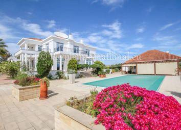 Thumbnail 7 bed villa for sale in Oroklini Promenade, Oroklini, Cyprus