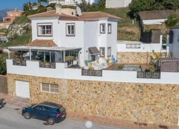 Thumbnail 4 bed detached house for sale in Spain, Málaga, Mijas, Mijas Costa