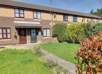 Thumbnail 2 bed terraced house for sale in Mallard Mews, Grimsby