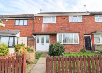 Thumbnail 4 bed terraced house for sale in Bridle Close, Prenton