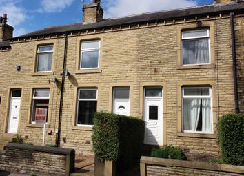 Thumbnail 2 bedroom terraced house for sale in Waverley Terrace, Marsh, Huddersfield