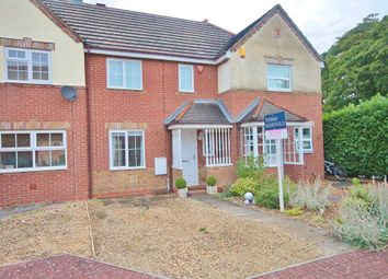 Thumbnail 2 bed terraced house to rent in Ottery Way, Didcot