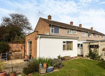 Thumbnail 3 bed end terrace house for sale in Cotman Close, Abingdon