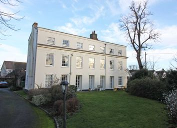 Thumbnail 2 bed flat for sale in White Hart Close, Benson, Wallingford